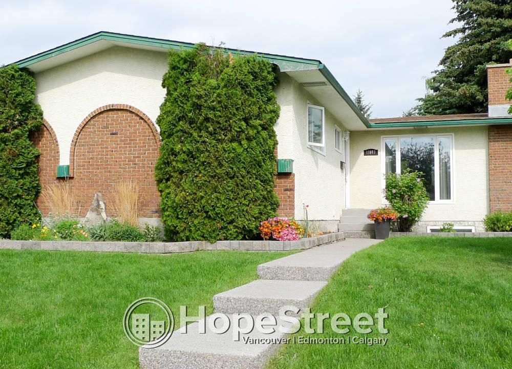11003 Brae Road SW, Calgary, AB - $1,800