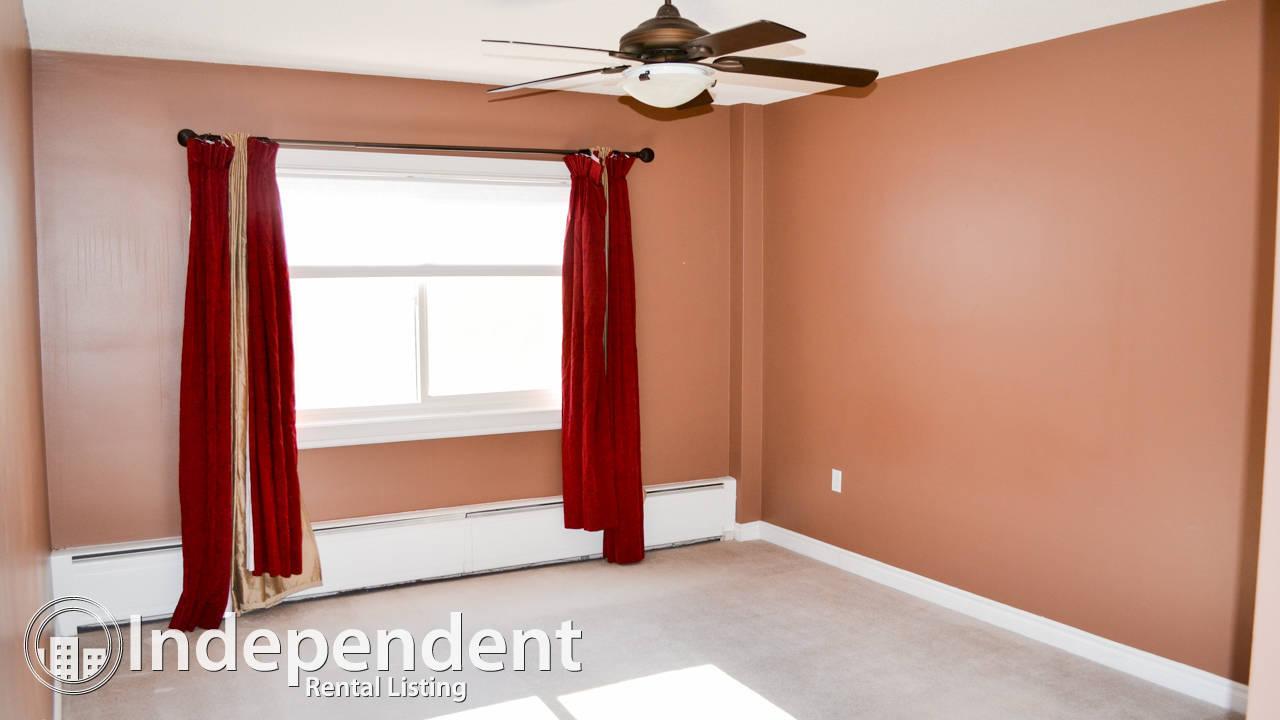 2 Bedroom Condo in Mount Royal