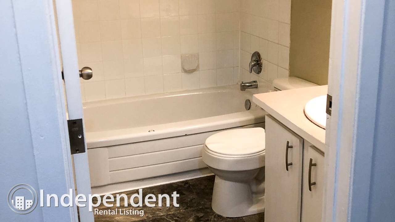 Renovated 2 Bedroom Condo in Rundle