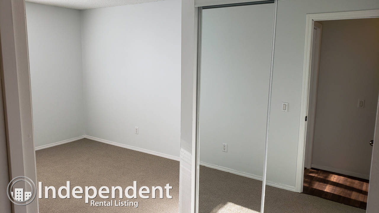 Renovated 2 Bedroom Condo in Rundle