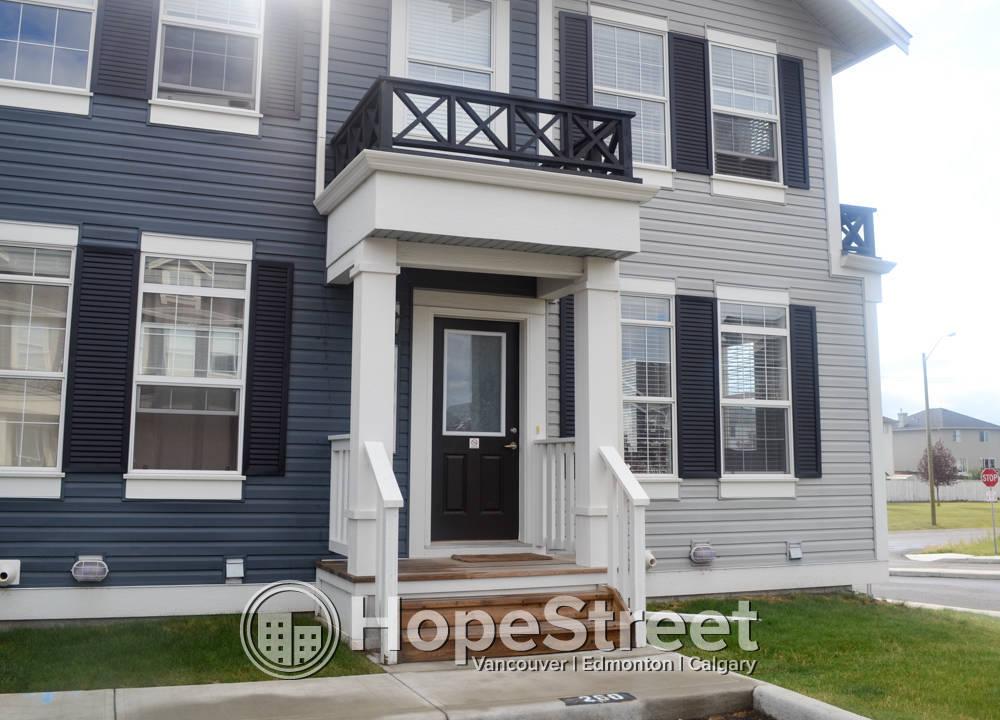 5001 - 1001 8 Street, Airdrie, AB - $1,350