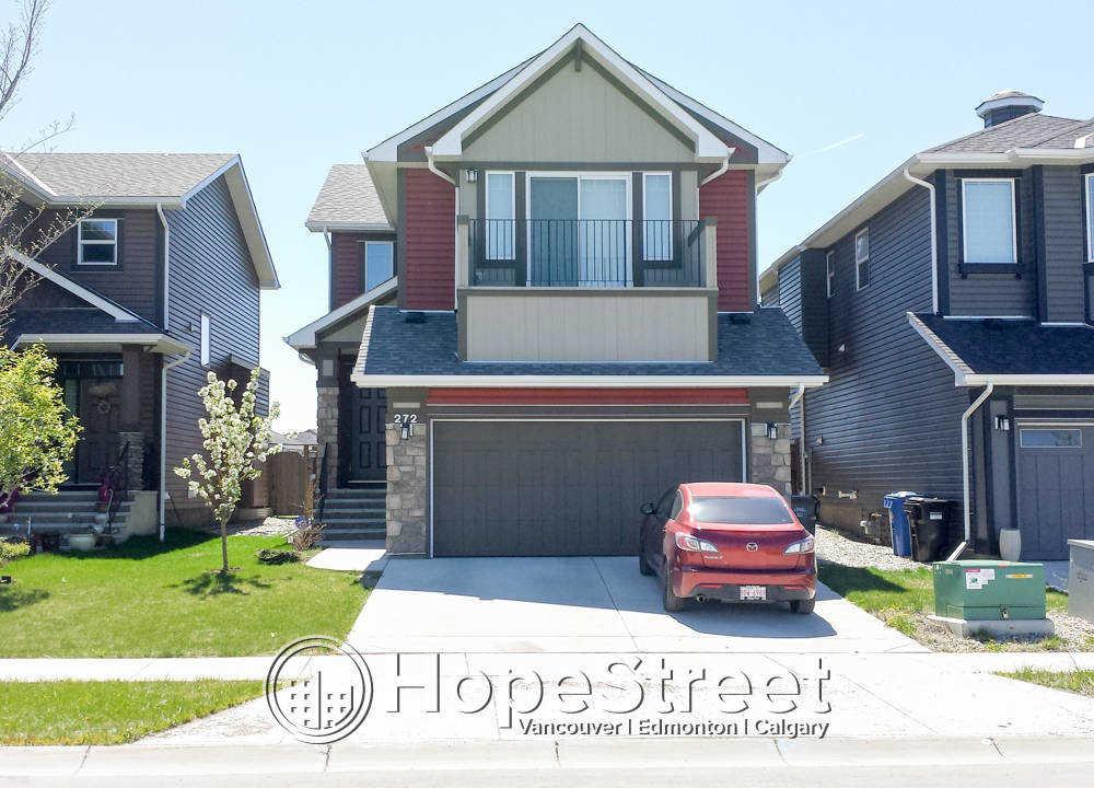 272 Auburn Bay Drive SE, Calgary, AB - $2,300