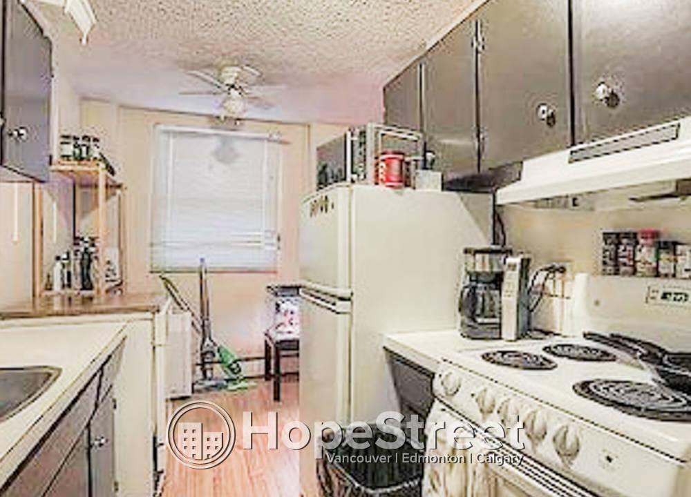 204 - 717 17 Avenue NW, Calgary, AB, T2M0N8 - Apartment ...