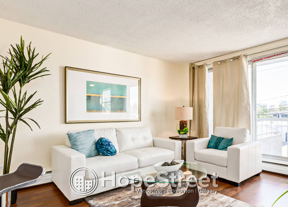 305 - 717 17 Avenue NW, Calgary, AB - 995 CAD/ month
