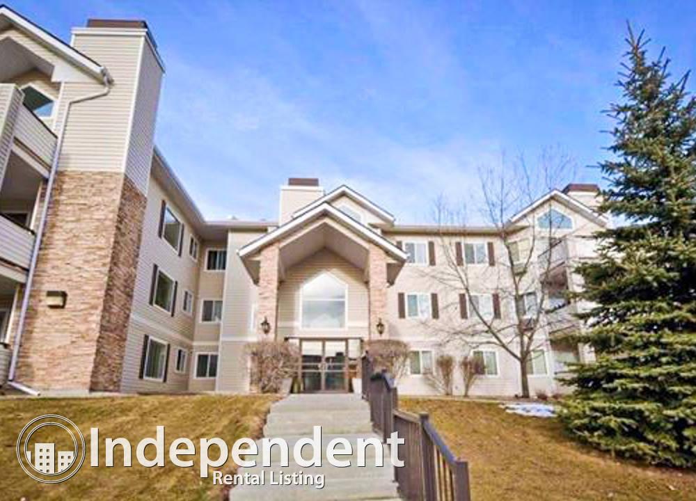 1302 - 7451 Springbank Blvd. SW, Calgary, AB - $1,500 CAD/ month