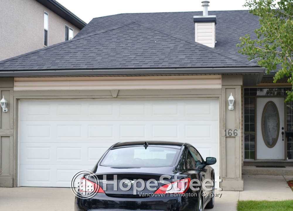 MAIN - 166 Citadel Crest Circle NW - 1500CAD / month