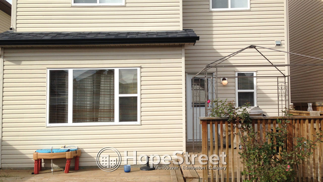 3 Bedroom House for Rent in McKenzie Towne
