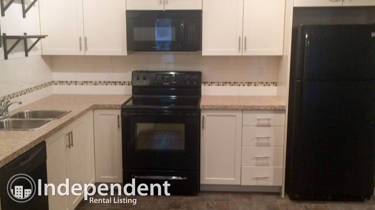 2 Bedroom Apartment in Copperstone