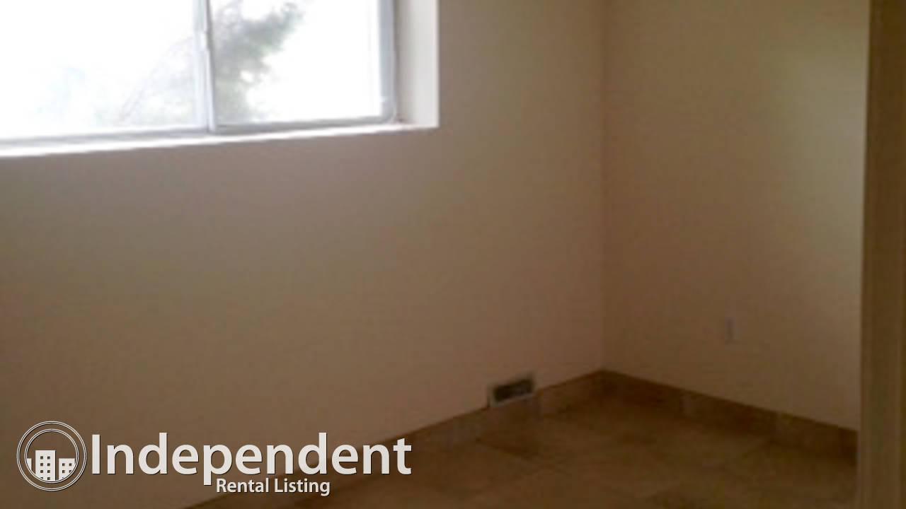 2 Bedroom Basement Suite For Rent In Ranchlands Pet
