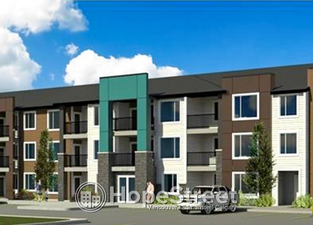 321 - 8 Sage Hill Terrace NW, Calgary, AB - $1,400 CAD/ month