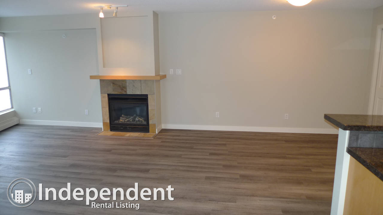 2 Bedroom + Den Apartment for Rent in Downtown w/ TWO BALCONIES!