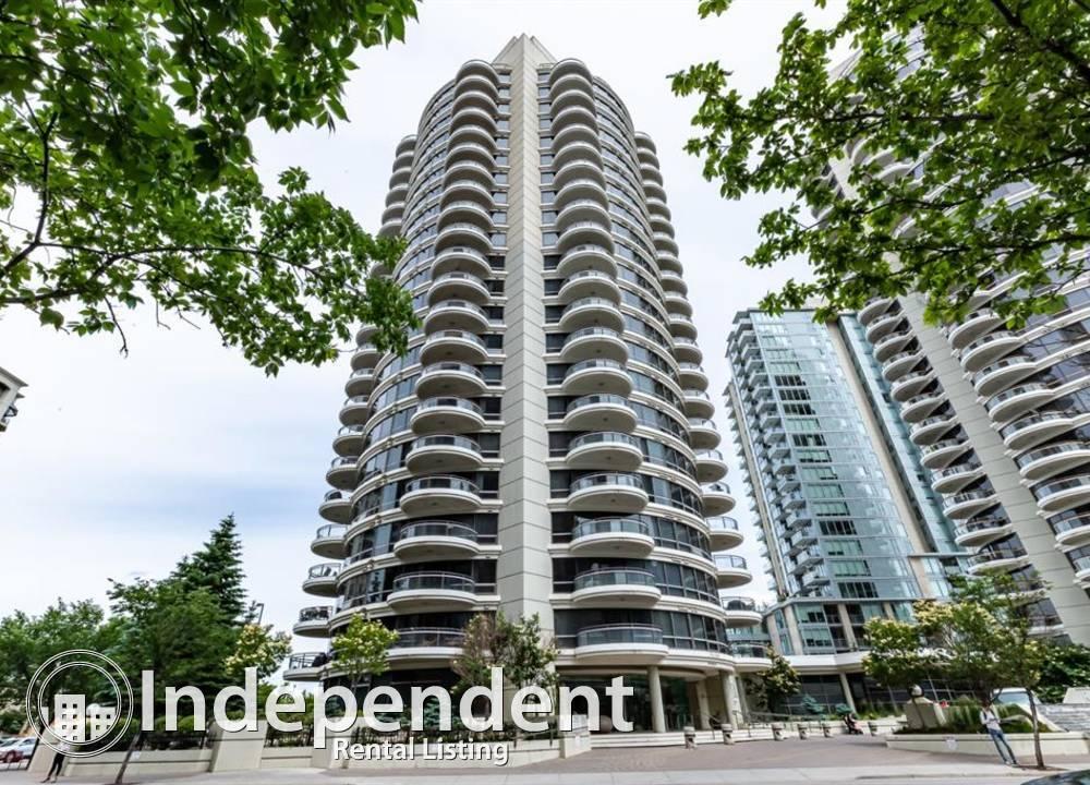1604 - 1088 6 Avenue SW, Calgary, AB - $1,895 CAD/ month