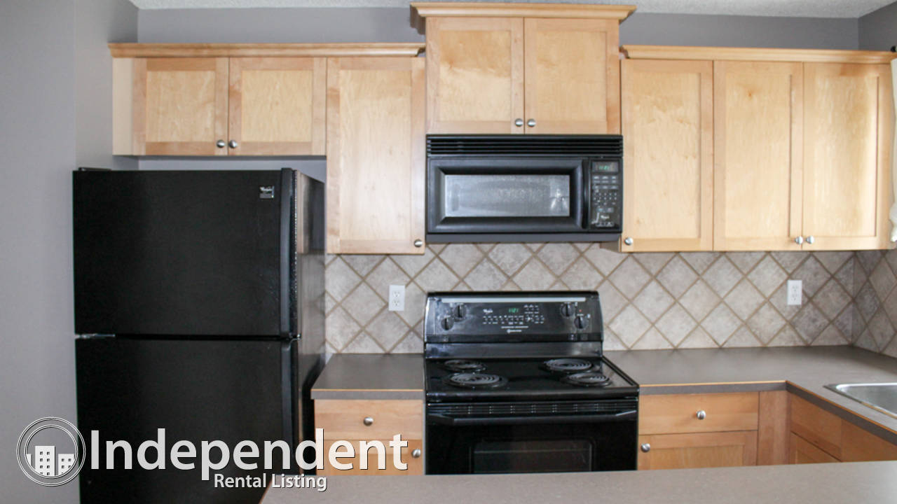 1 Bedroom Apartment for Rent in Beltline: Pet Friendly