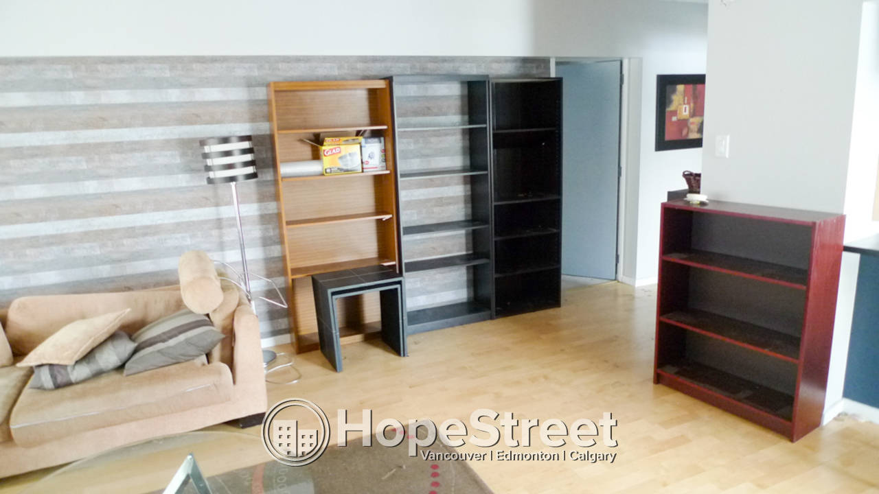 Furnished 1 Bedroom Apartment for Rent in Beltline: Pet Friendly