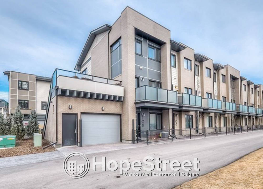 108 - 28 McDougall Court NE, Calgary, AB - $1,900 CAD/ month
