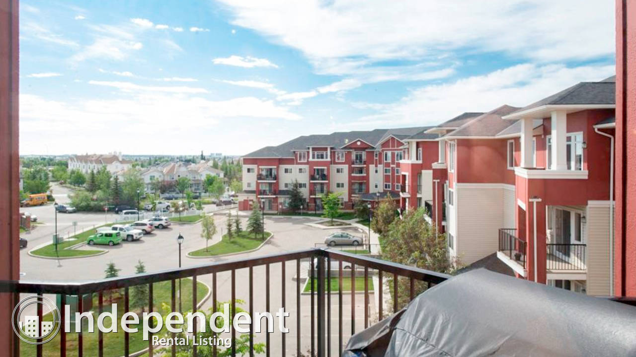 2 Bedroom Condo for Rent in Country Hills