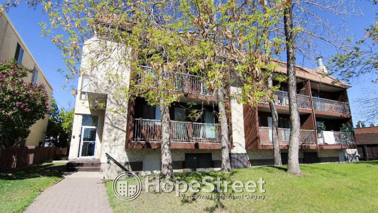 2 Bedroom Condo for Rent in Rosscarrock: Cats Friendly