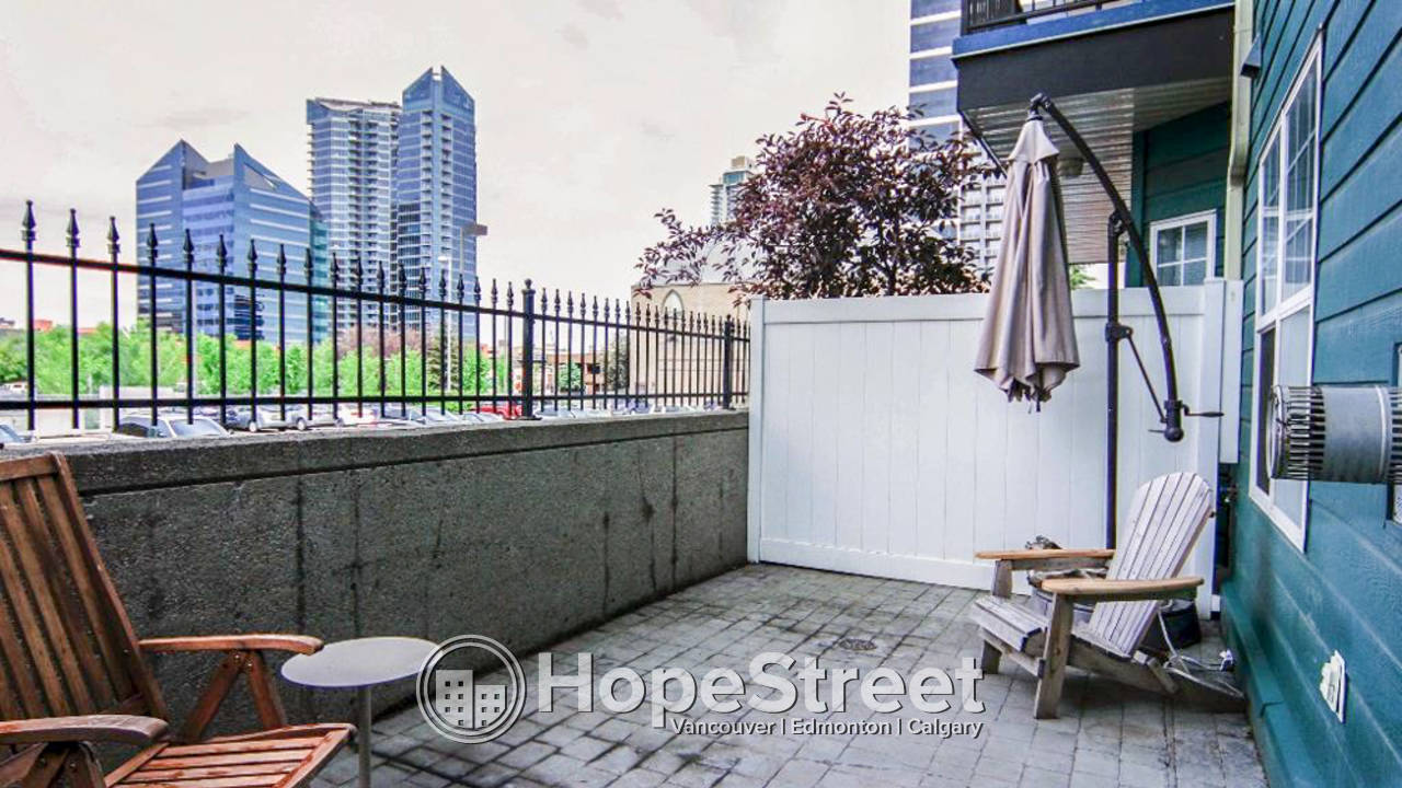 2 Bedroom Condo for Rent in Victoria Park