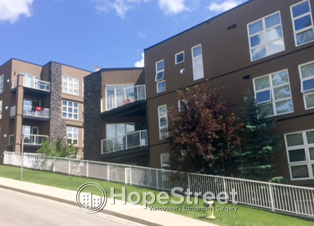 403 - 716 5 Street NE, Calgary, AB - $1,495
