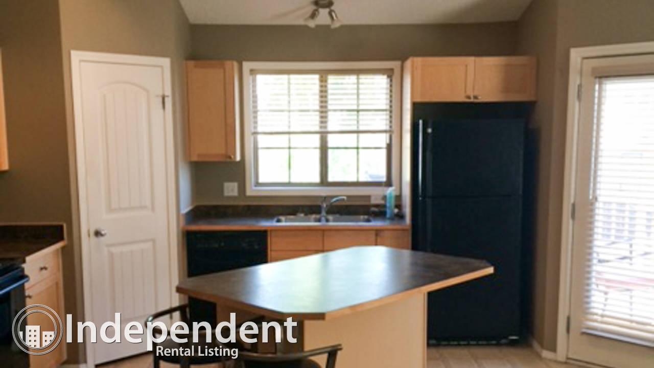 1 Bedroom + Den Apartment for Rent in Evergreen