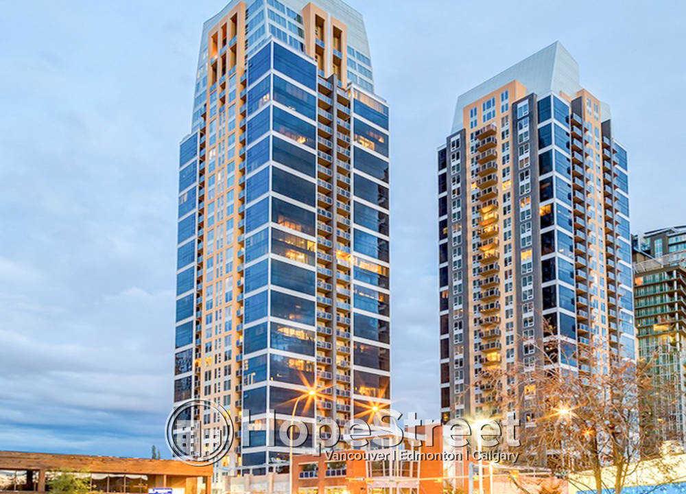 306 - 211 13 Avenue SE, Calgary, AB - $1,550