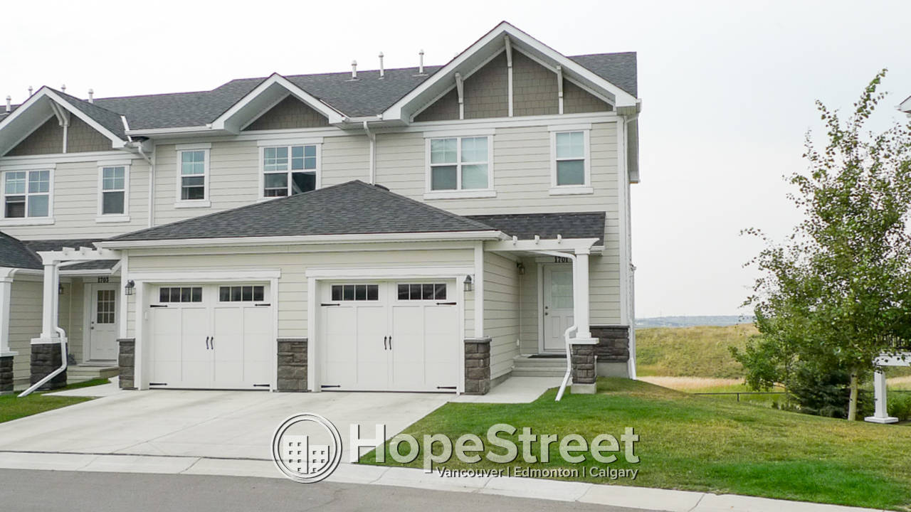 2 Bedroom Townhouse For Rent In Sage Hill