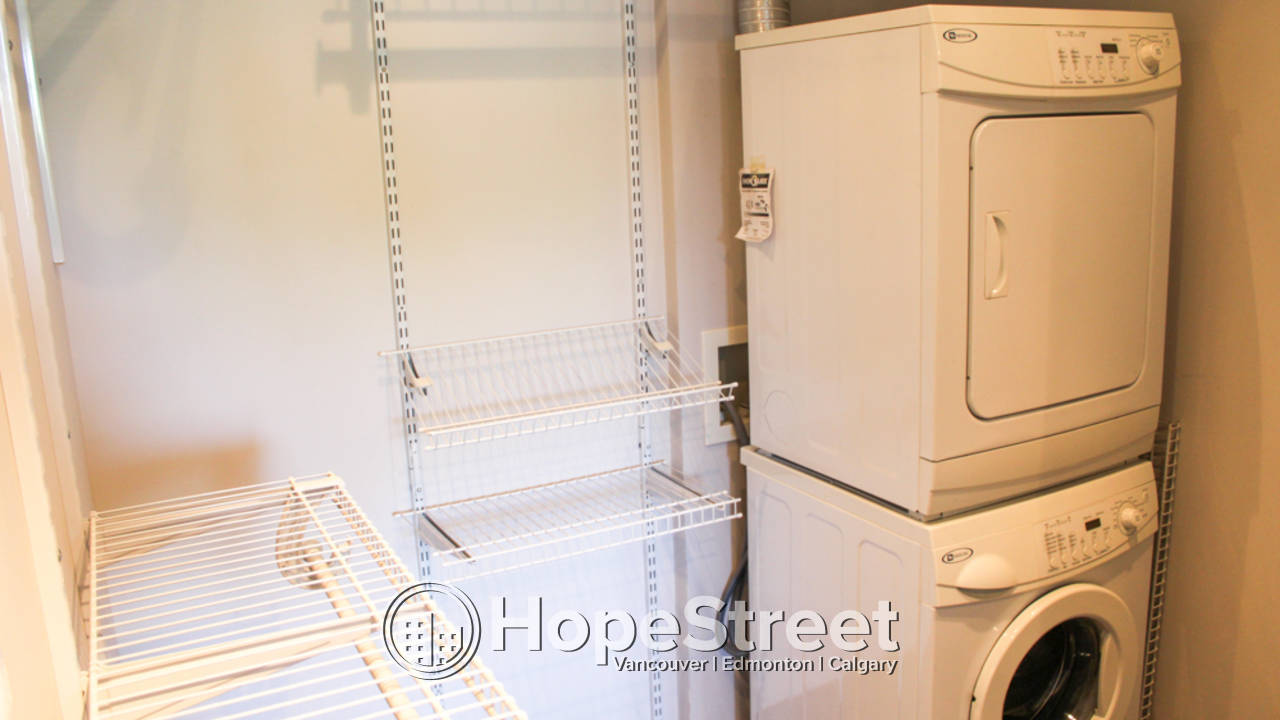 Renovated 1 Bedroom Condo for Rent in Capitol Hill