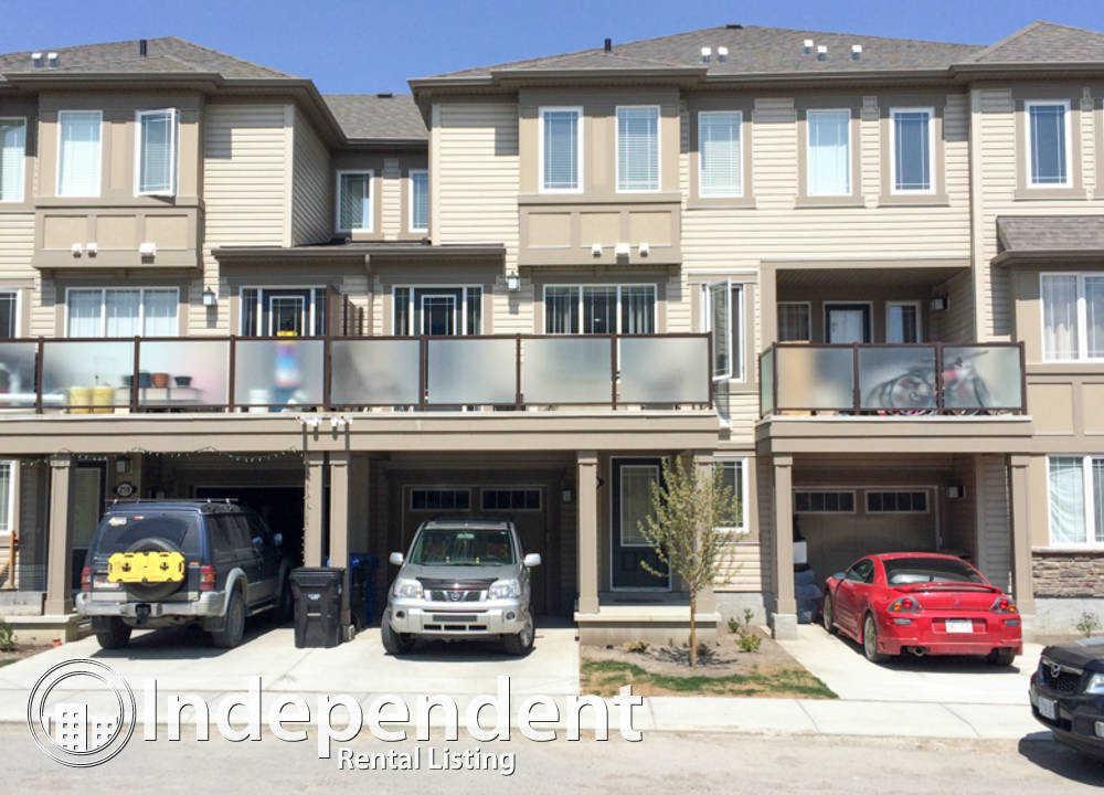 206 Cityscape Lane NE, Calgary, AB - 1,350 CAD/ month