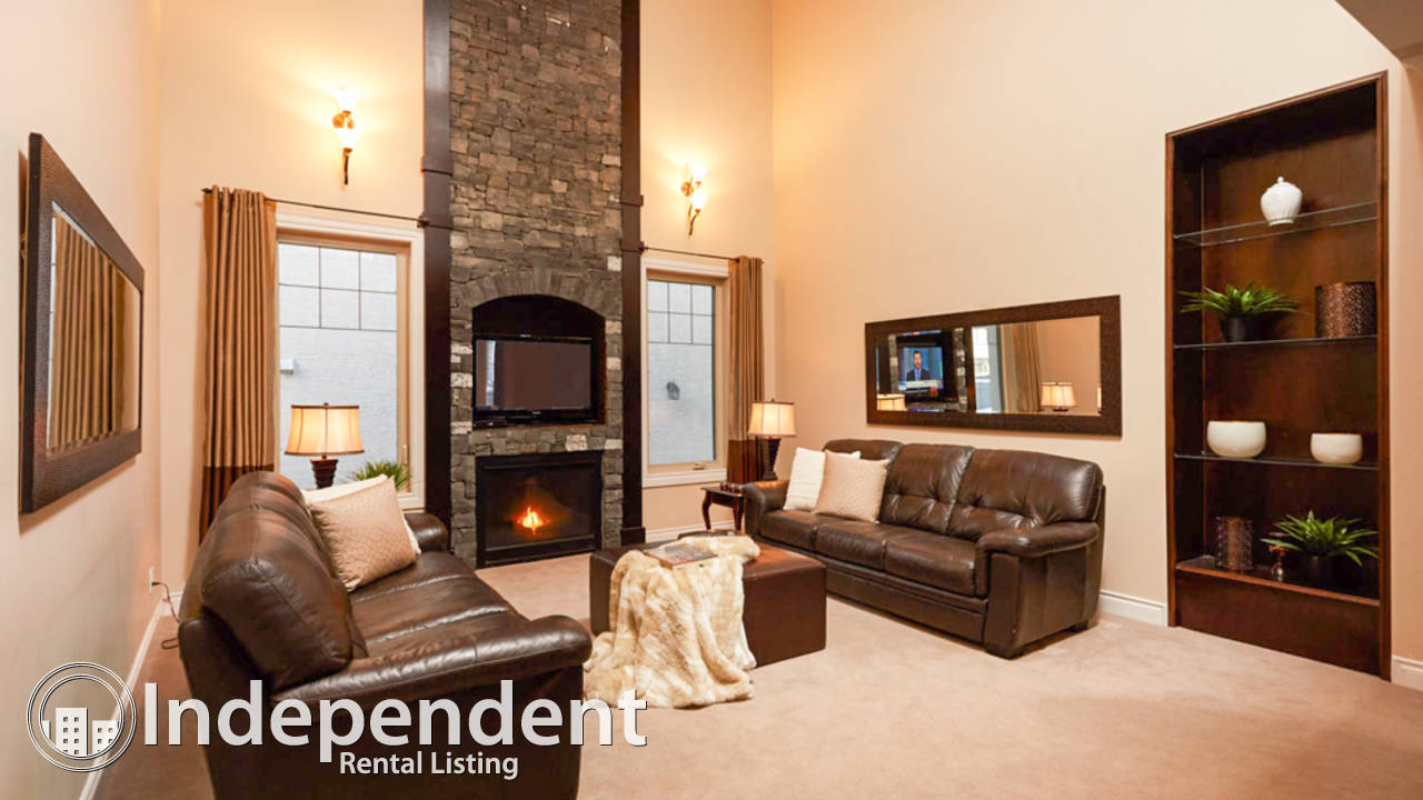 Gorgeous 5 Bedroom House for Rent in MacTaggart