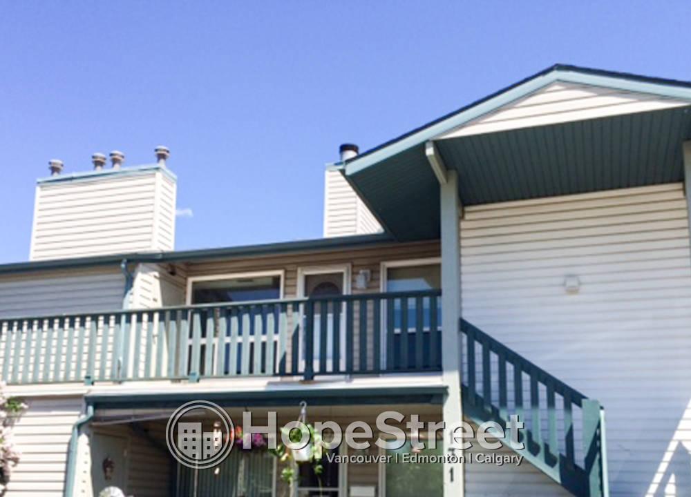 132 - 2703 79 Street NW, Edmonton, AB - $895