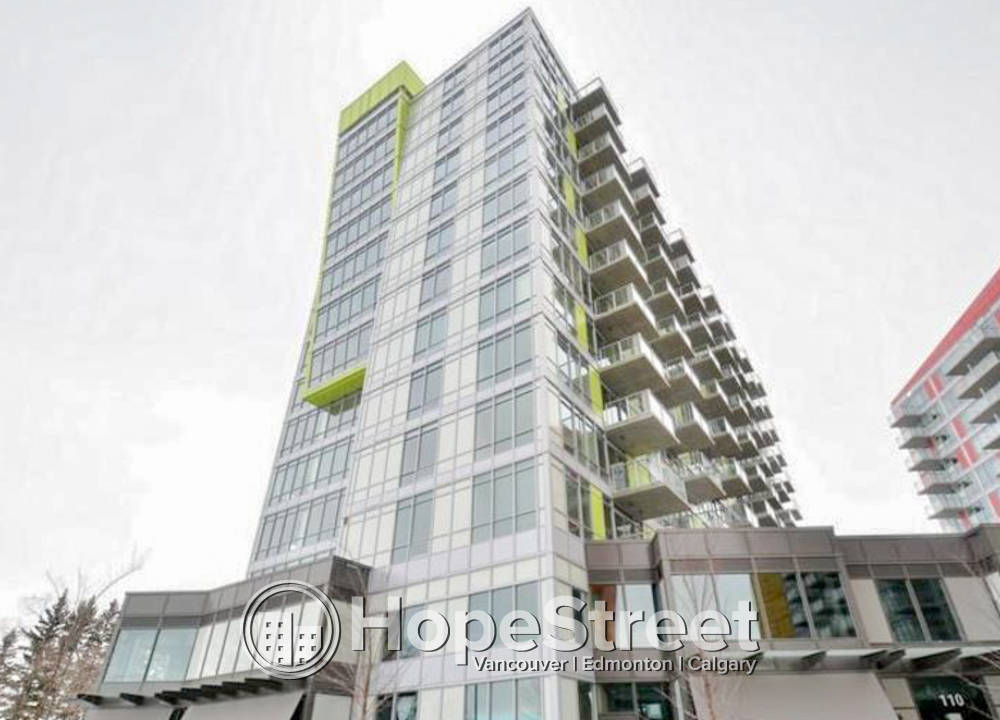 1311 - 30 Brentwood Common NW, Calgary, AB - $1,300 CAD/ month