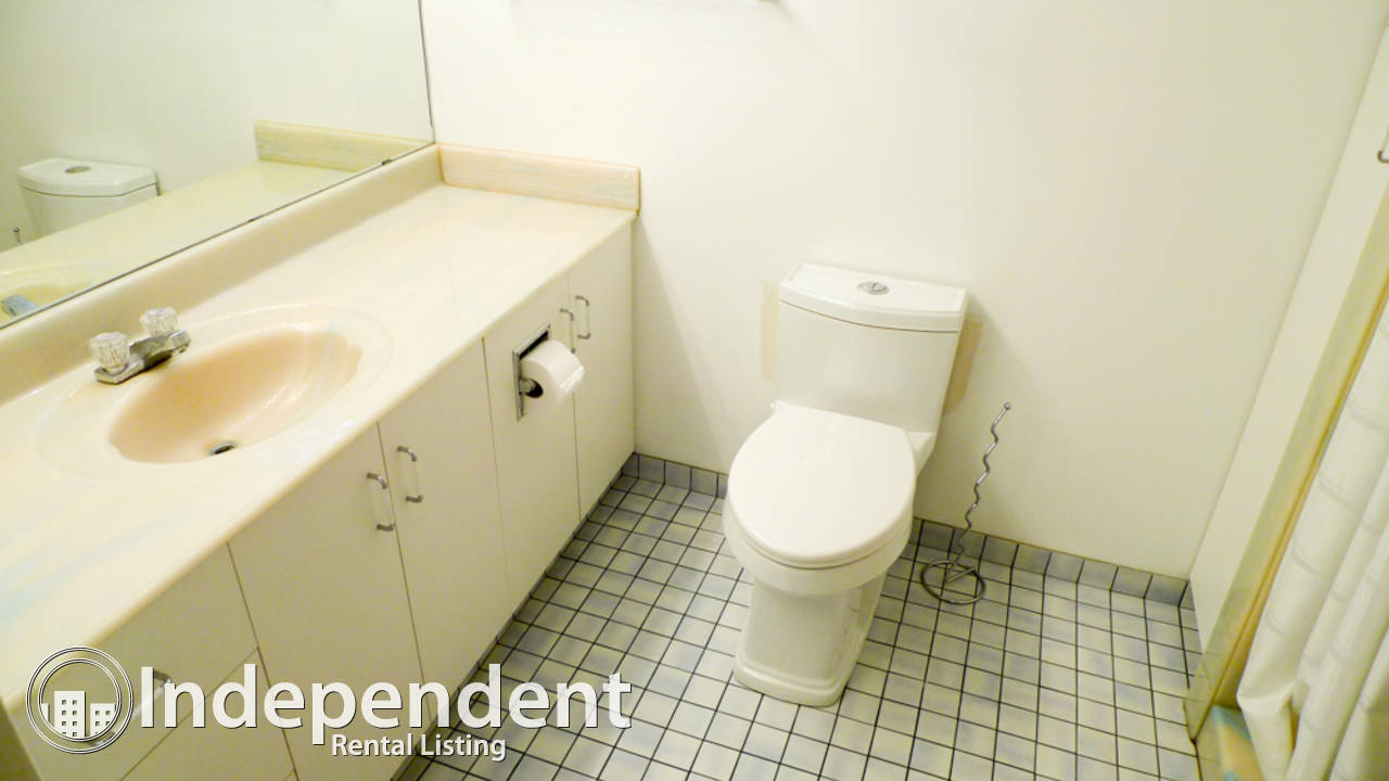 2 Bedroom Basement Suite for Rent in Thorncliffe: Pet Friendly