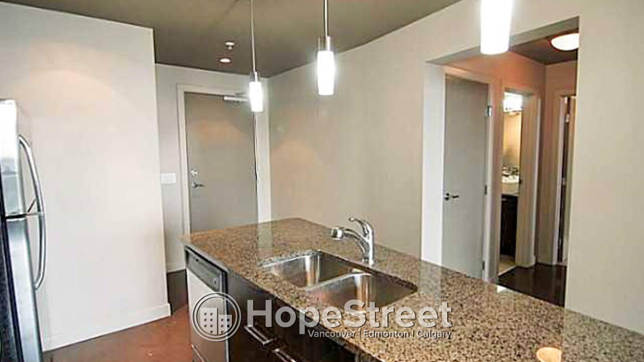 2 Bedroom Apartment for Rent in Beltline: Pet Negotiable