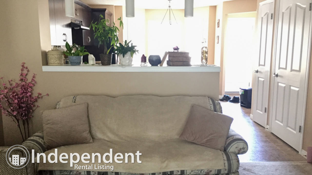 2 Bedroom Duplex For Rent In Auburn Bay