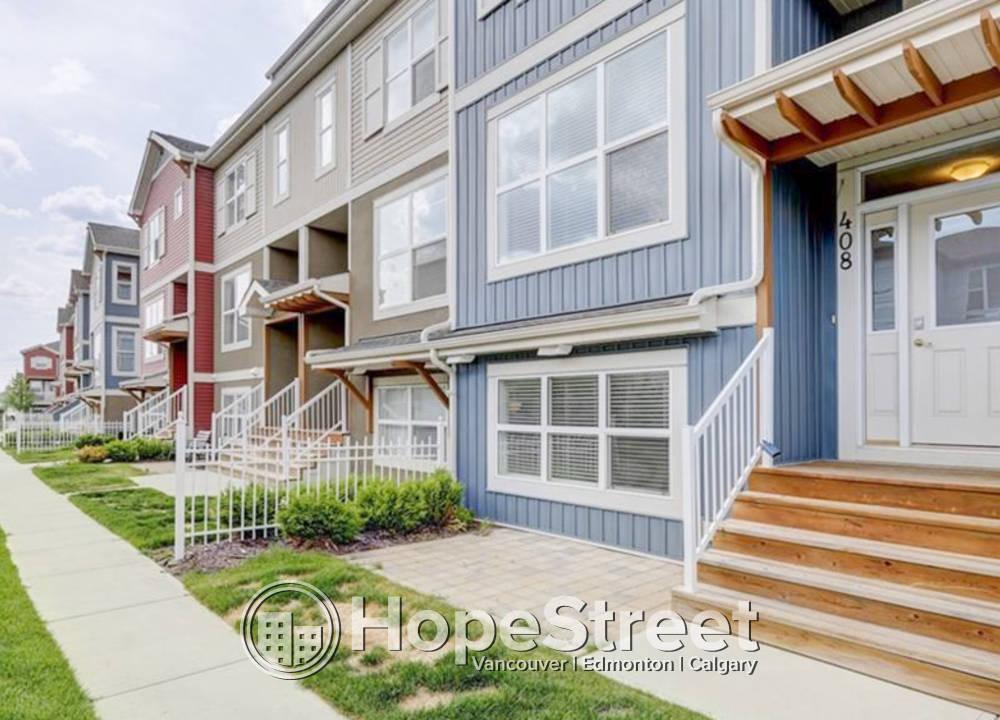408 - 10 Auburn Bay Avenue SE, Calgary, AB - $1,675