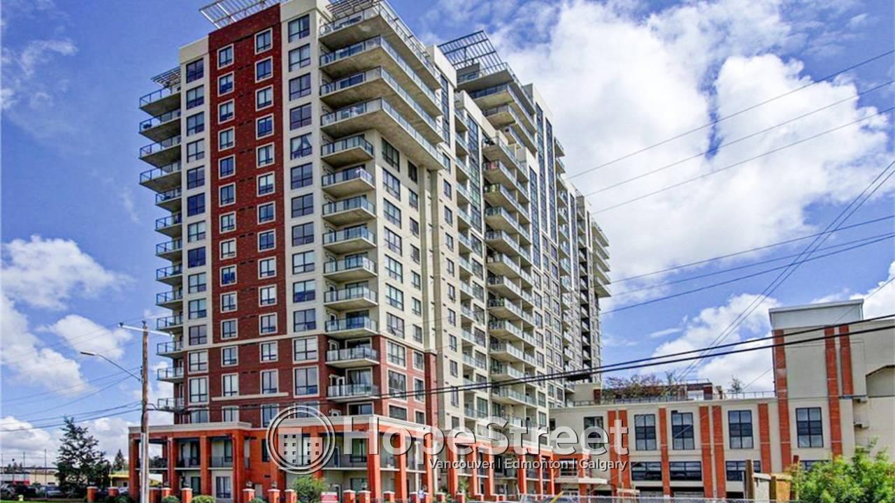 1 Bedroom Condo for Rent In Haysboro: Utilities Included