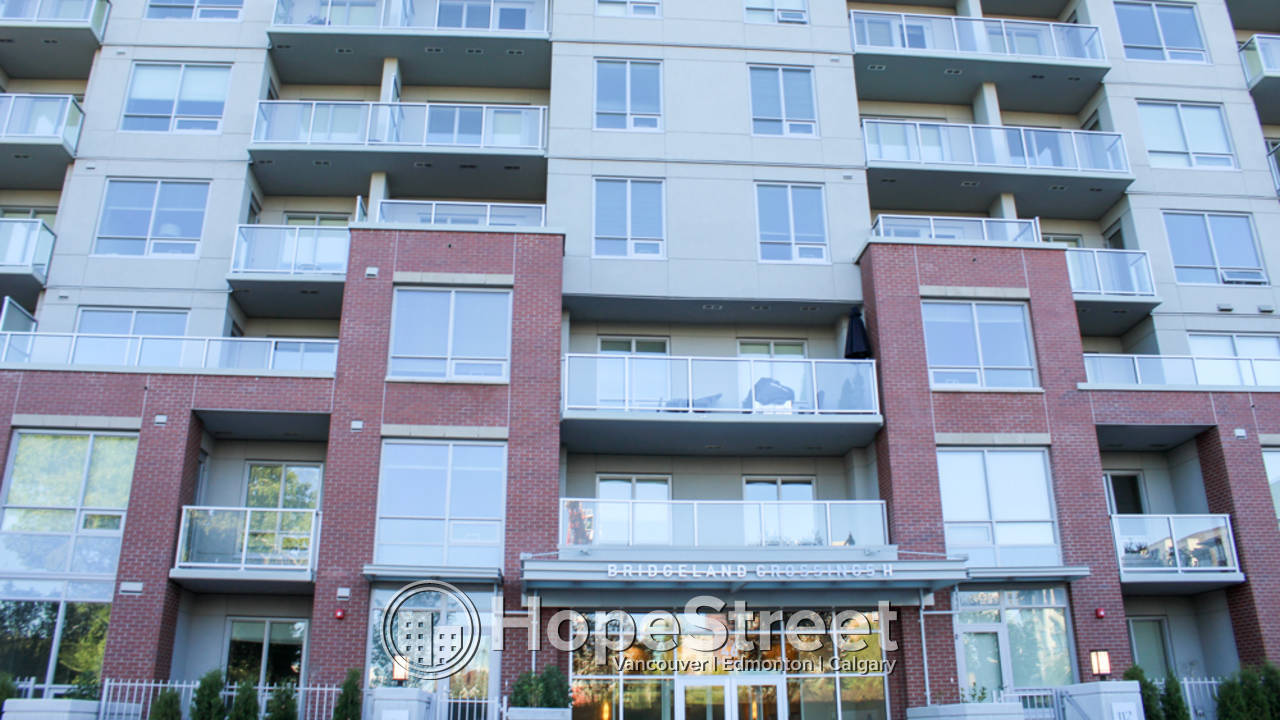 1 Bedroom Condo for Rent in Bridgeland