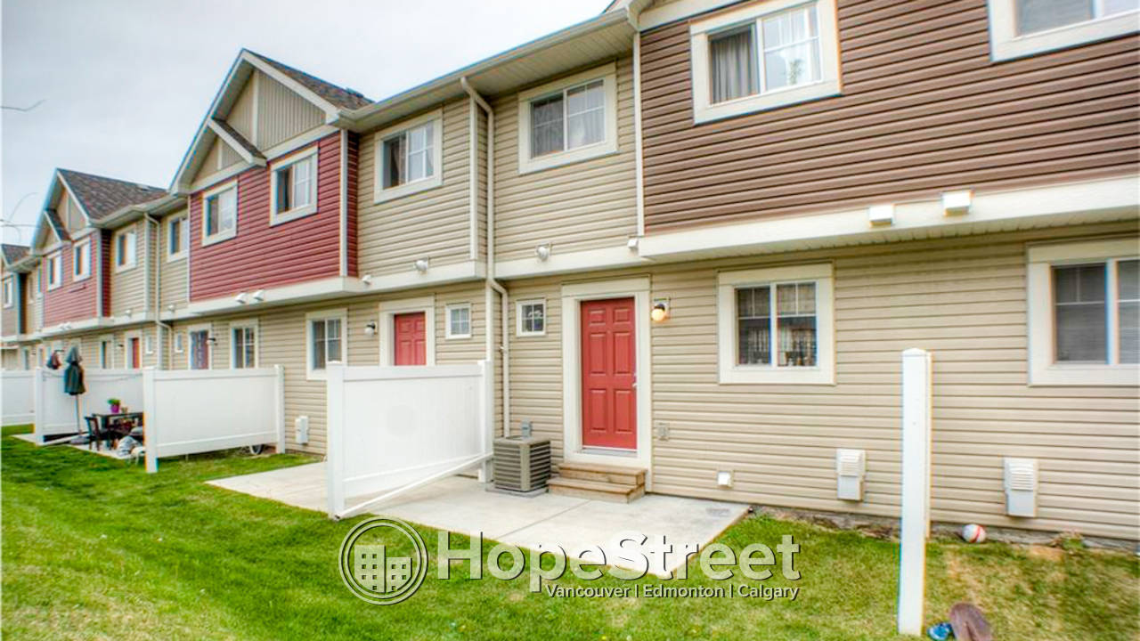 3 Bedroom Townhouse for Rent in Panorama Hills