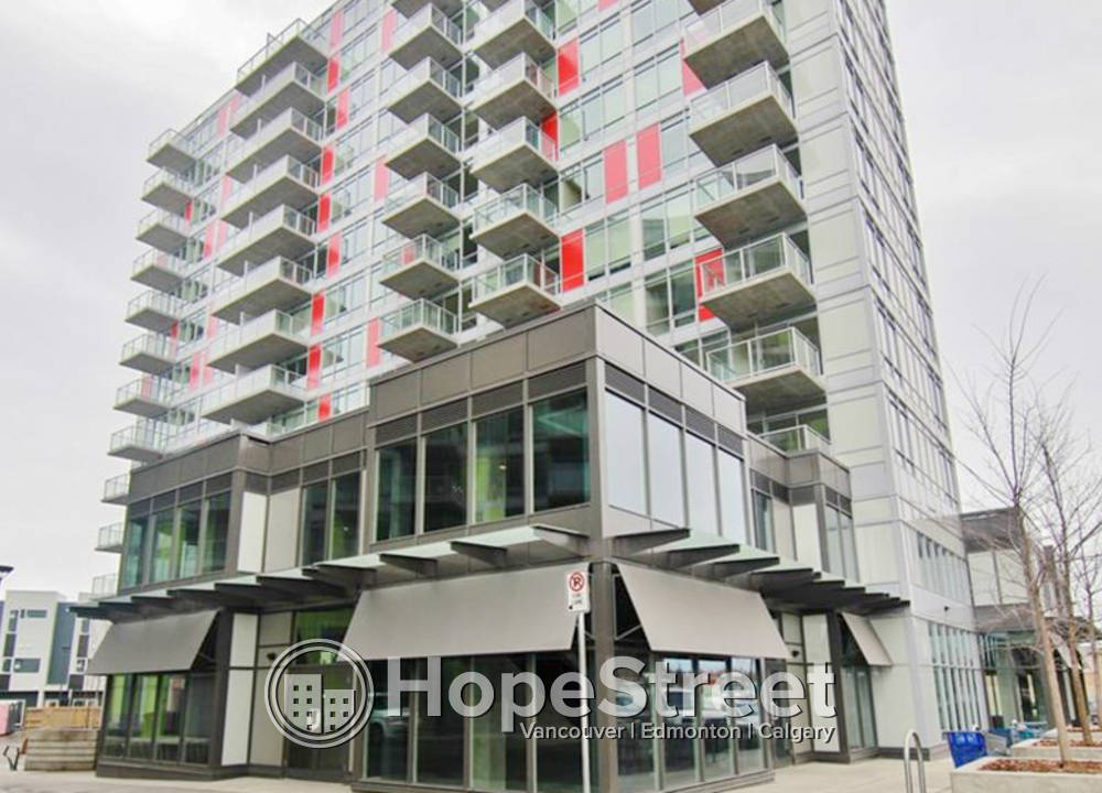 1012 - 10 Brentwood Common NW - 1800CAD / month
