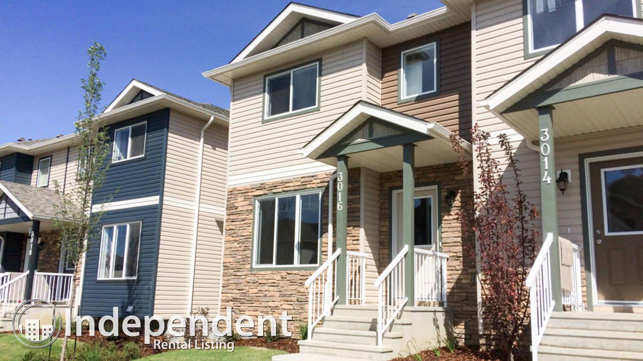 3 Bedroom END UNIT Townhouse for Rent in Laurel