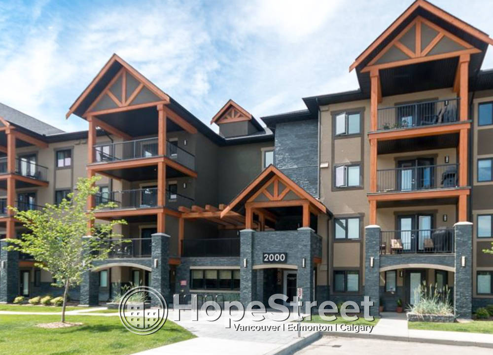 2412 - 402 Kincora Glen Road NW, Calgary, AB - $1,495 CAD/ month