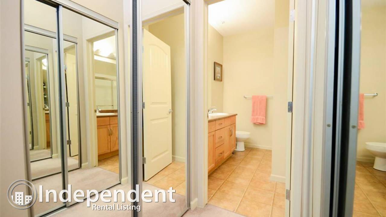 2 Bedroom Condo for Rent in Haddow: Cat Friendly