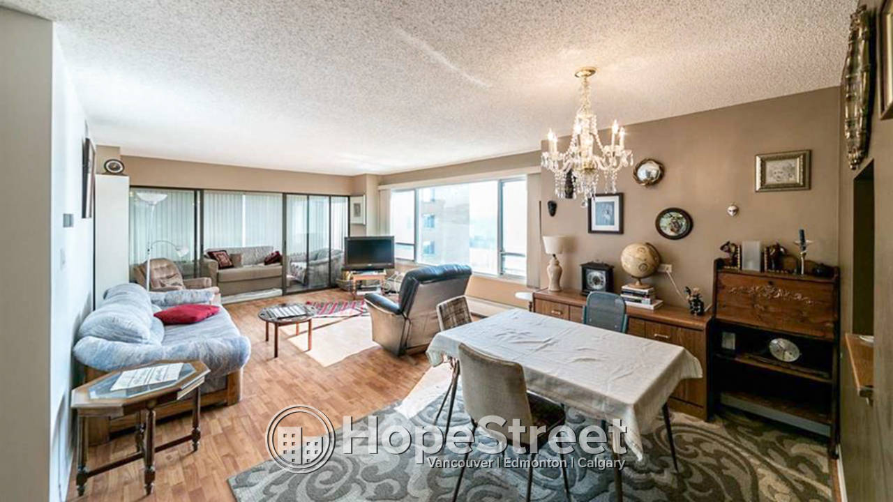 2 Bedroom + Den Condo for Rent in Oliver