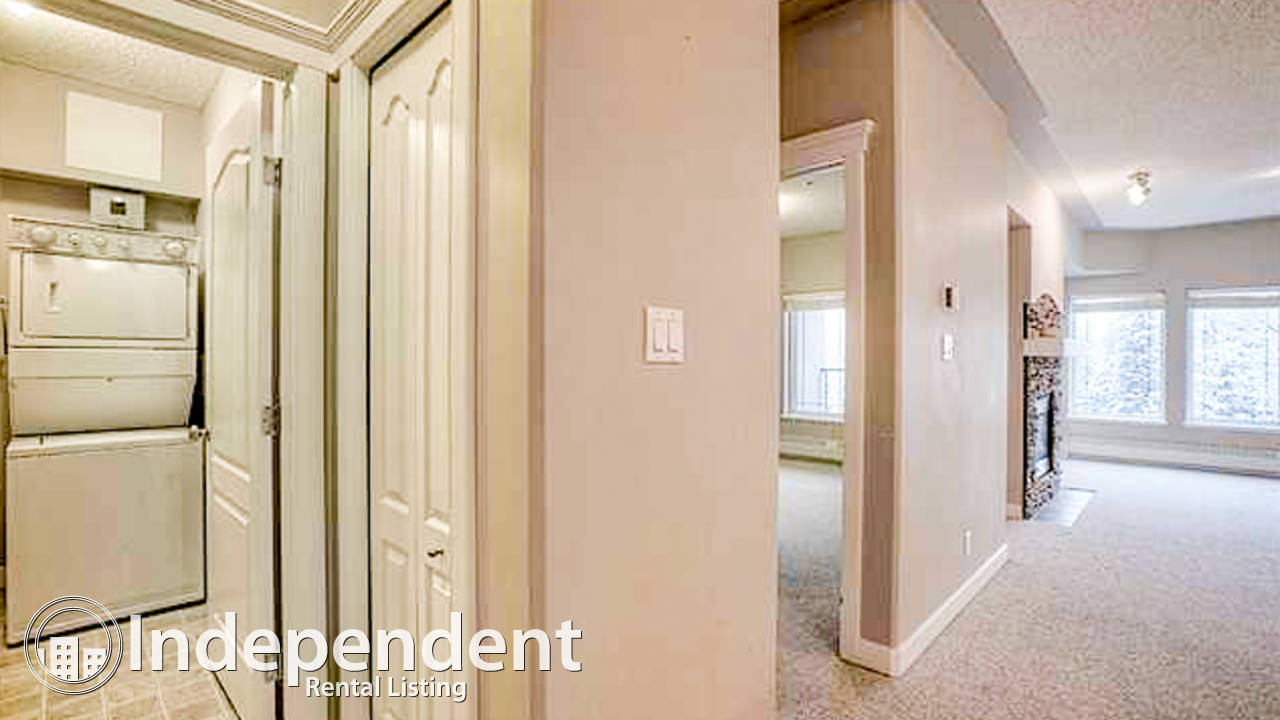 2 Bd Condo for Rent in Discovery Ridge: Pet Friendly & Utilities Included