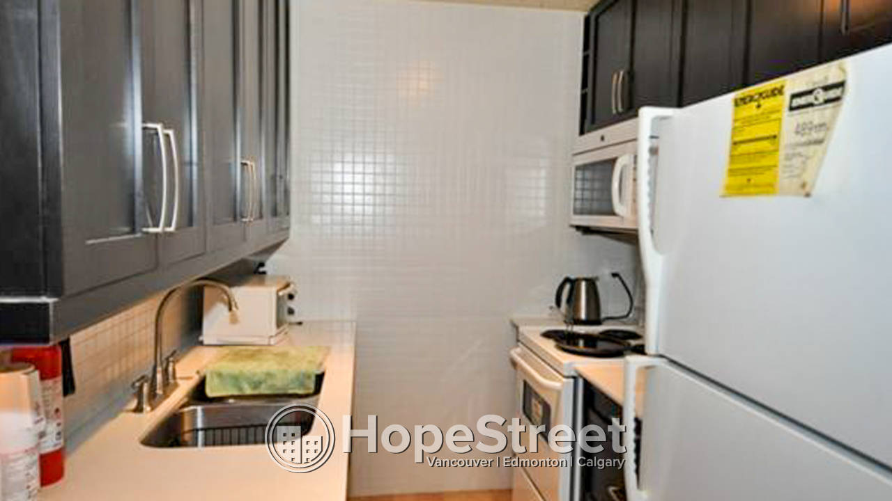 2 Bedroom Condo for Rent in Sunnyside