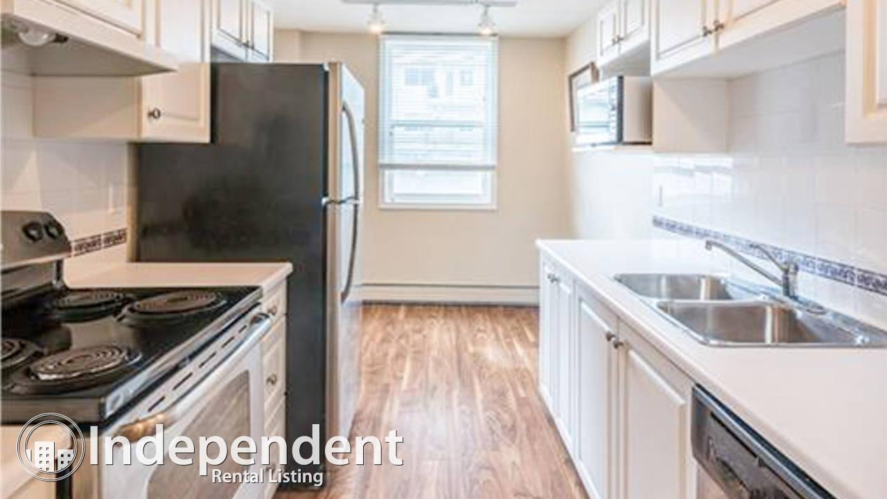 2 Bedroom Condo for Rent in Bankview