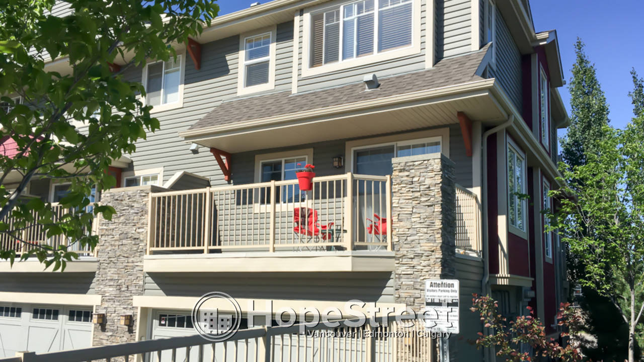 2 Bedroom Townhouse for Rent in Callaghan