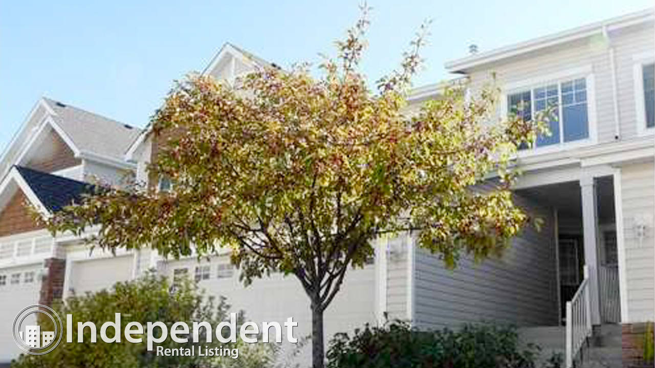 3 Bedroom Townhouse for Rent in Hidden Valley