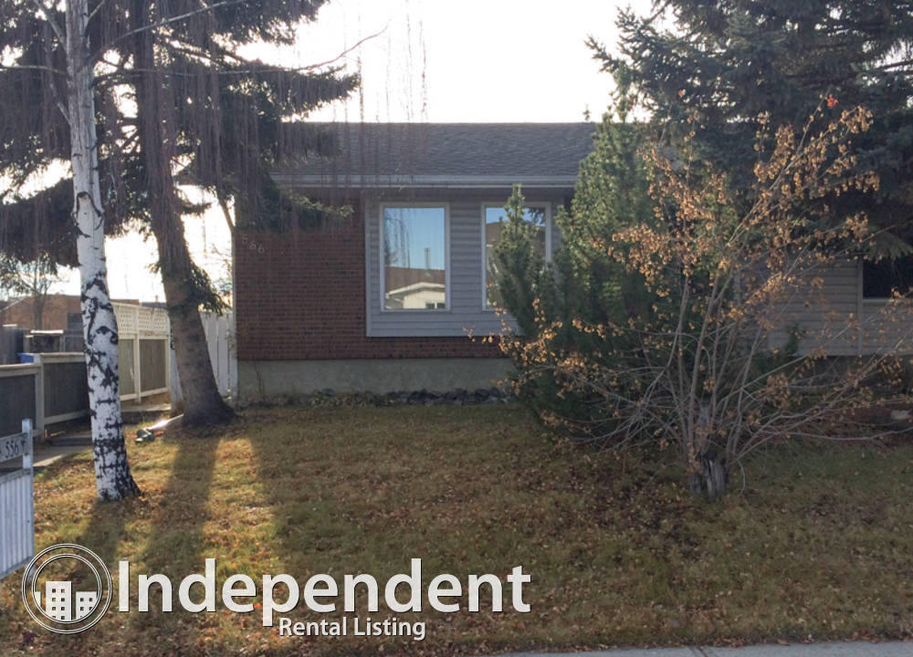556 Queensland Place SE, Calgary, AB - $1,545