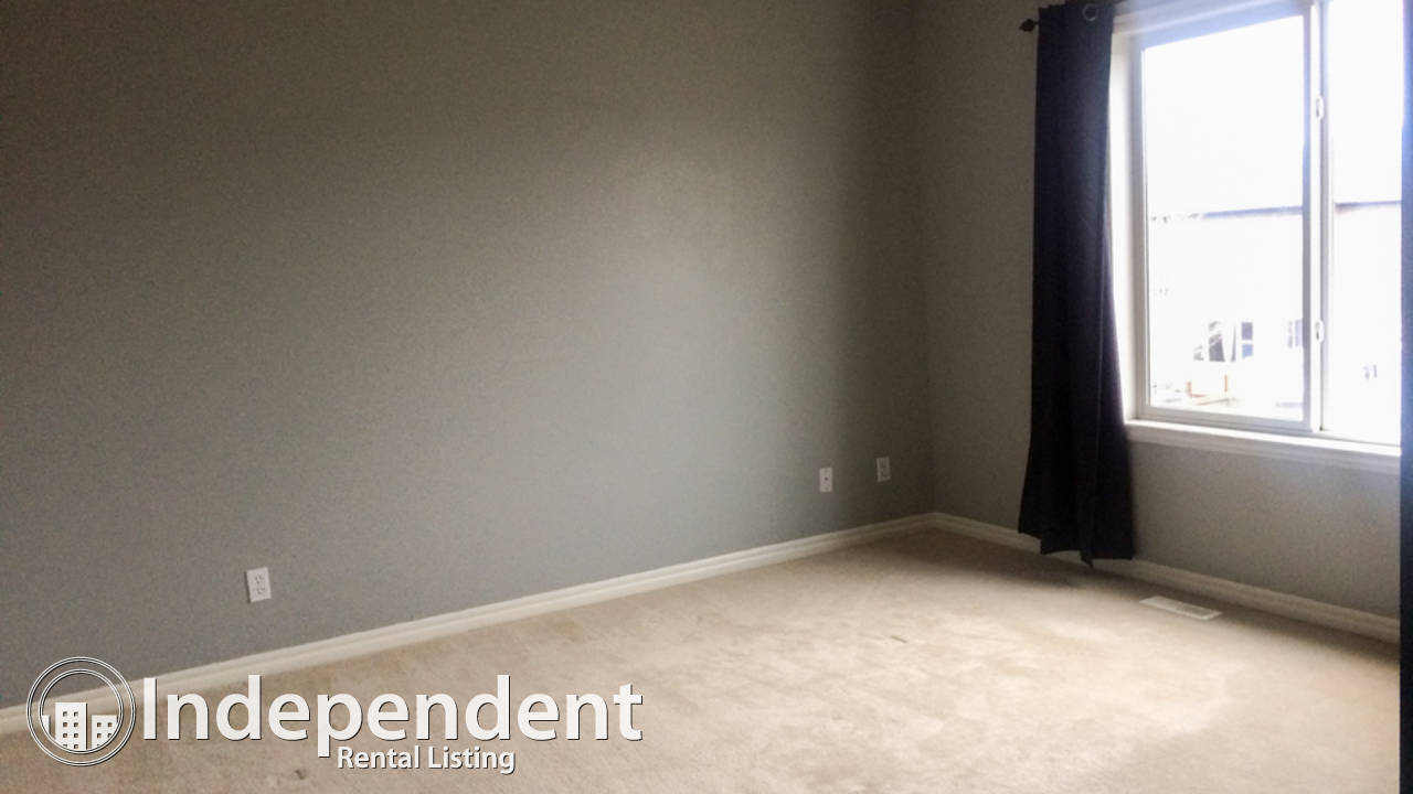 4 Bedroom House for Rent in Airdrie